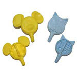 More detail onDnZ-Vibe Hard Cat n Mouse Tip Set - ARK