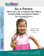 More detail onDVD - As A Parent: What Can I Do?(3hrs)
