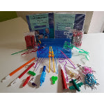 More detail onTalkTools Intoduction to Oral-Motor Therapy Kit