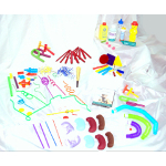 More detail onTherapy Assessment Starter Kit (TAS Kit)