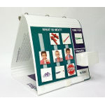More detail onEarly Communication and Schedule Board Kit