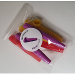 More detail onKazoo (set of 6)