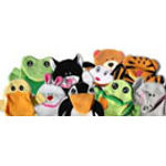 More detail onPuppet - Assorted (5 pack)