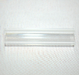 More detail onBubble blowing tube (clear)