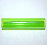 More detail onBubble blowing tube (green)