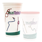 More detail onStraw Cup - TalkTools (large)