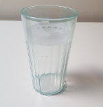 More detail onReflo cup (clear)