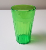 More detail onReflo cup (green)